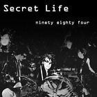 Nineteen Eighty Four von Secret Life (2016)