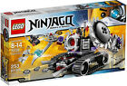 LEGO Ninjago 70726 Destructoid Toy Set New In Box Sealed #70726