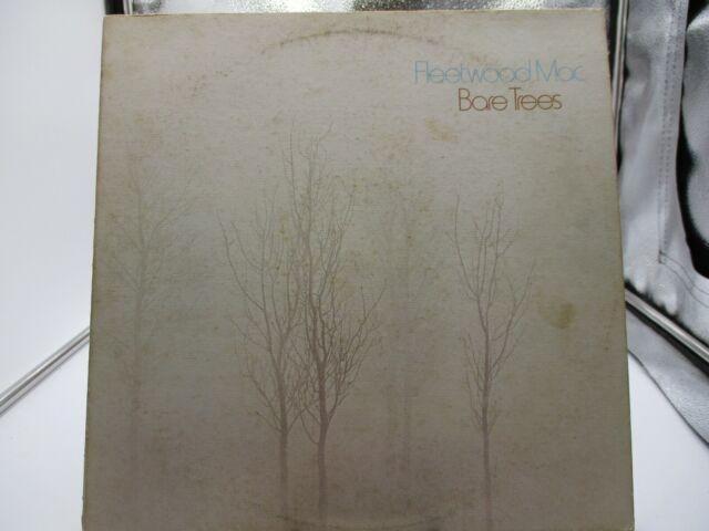 Fleetwood Mac - Bare Trees - LP (1972 Reprise - MSK 2278)  VG+ c VG