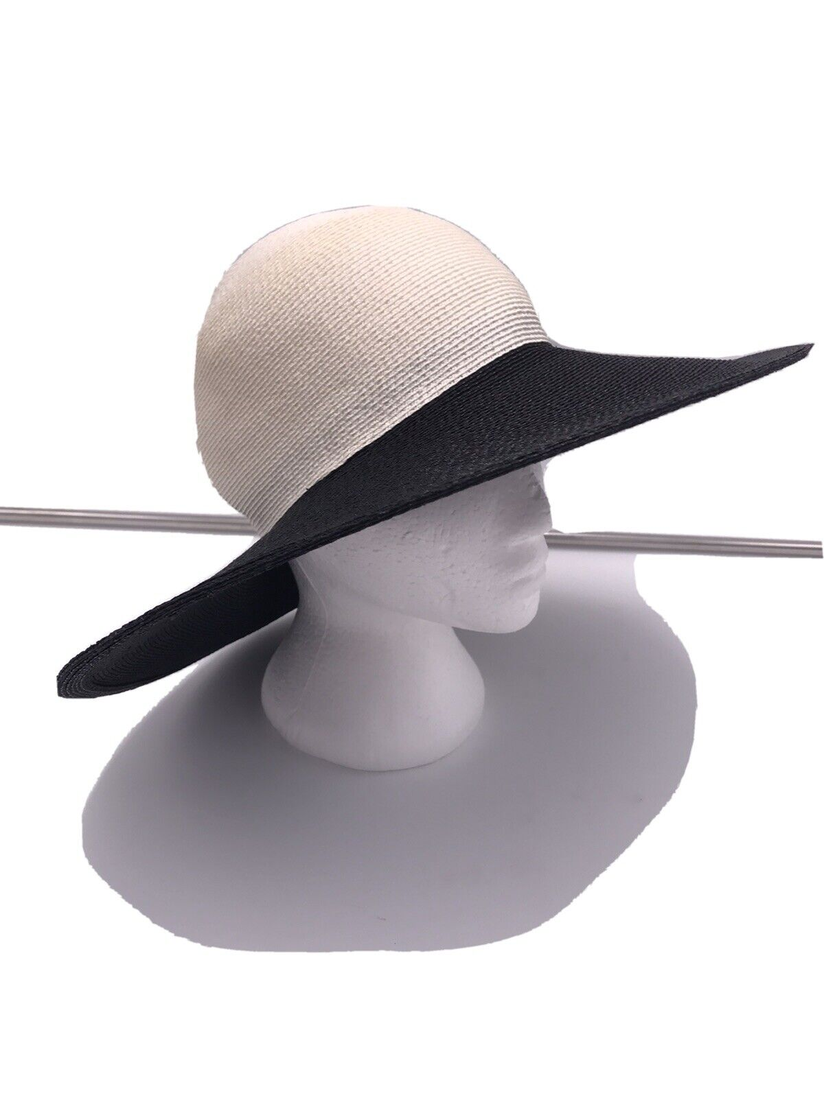 Patricia Underwood New York Women's Hat Black And… - image 1