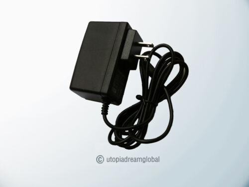 9V AC Adapter For Fender PT-10 PT-100 Chromatic Guitar Tuner Pedal Power Charger