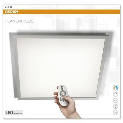 OSRAM PLANON PLUS REMOTE CCT LED-Panel 30 Watt Tunable White 2800 Lumen 60x60 cm