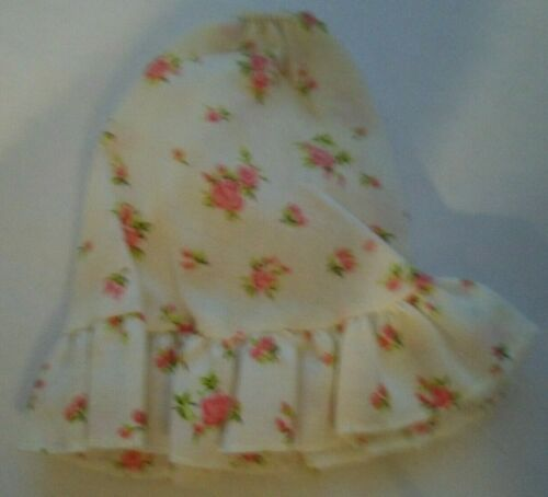 Vintage barbie skipper fashion favorites skirt  #2810