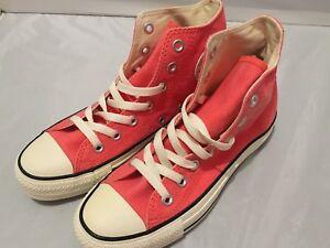 CONVERSE Chuck Taylor High Top Shoe