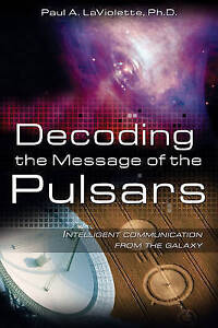 Decoding the Message of the Pulsars: Intelligent Communication from the Galaxy b