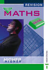 Key Maths: Higher: Revision Book by Chris Humble, Fiona McGill (Paperback, 2001)