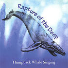 Rapture of the Deep-Humpback Whale Singing by Paul Knapp Jr. (CD, Nov-2001, Compass (USA))