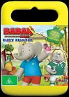 Babar And The Adventures Of Badou - Ruby Rumpus (DVD, 2012)