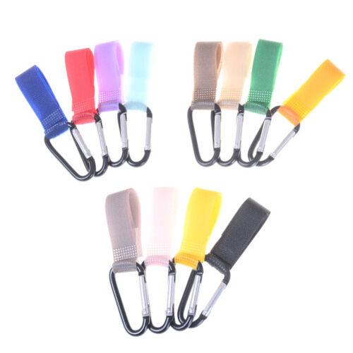 Pram Hook Baby Stroller Hooks Shopping Bag Clip Carrier Pushchair Hanger@@