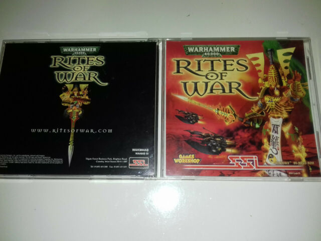 Warhammer 40000 Rites Of War Pc Game 013-019
