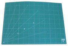 Schneidematte Schneideunterlage 5-lagig selbstheilend A2 450x600 mm grün