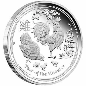2017-Australia-PROOF-Lunar-Year-of-the-Rooster-1oz-SIlver-1-Coin-w-COA