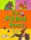 Big Bad Bears by Stephanie Barton (Paperback, 1999)