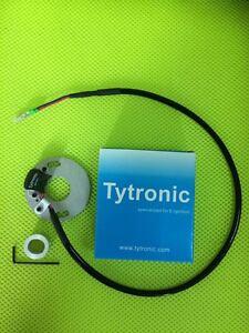 TYTRONIC CB77 CB72 ELECTRONIC IGNITION UPGRADE