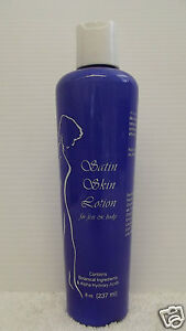 Estelina-The-Spa-Collection-Fragrance-Free-Natural-SATIN-SKIN-LOTION-8-fl-oz