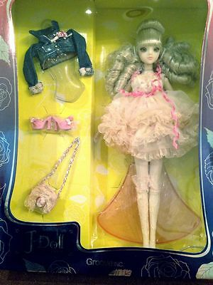 JUN PLANNING J-DOLL STEPHEN AVENUE WALK J-622 FASHION PULLIP GROOVE INC NEW