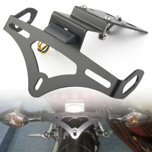 Fender Eliminator Tail Tidy License Plate Holder For HONDA CB 650F CBR 650F