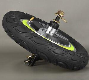 Electric-Bicycle-E-Bike-Hub-Motor-Brushless-Non-Gear-12Inch-24V-36V-48V-350W