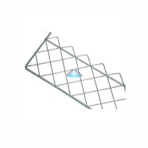 2mtr 150mm Snowguard And 2 x 150mm Brackets FREE DELIVERY Snowguard Bundle