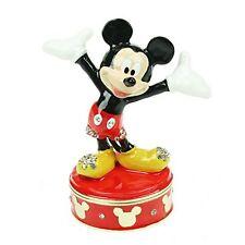 Disney Classic Trinket Box  MICKEY MOUSE