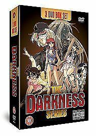 Darkness Collection (DVD, 2008, 3-Disc Set, Box Set)