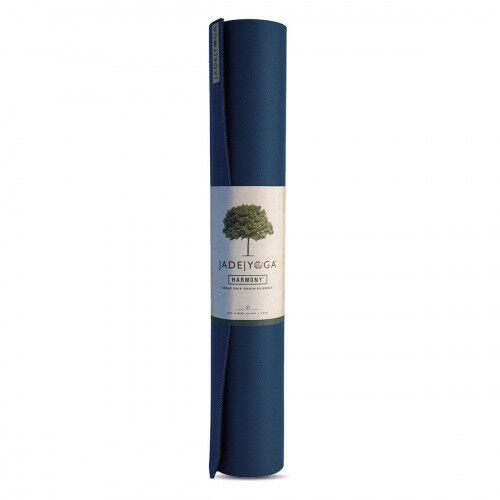 Yogamatte Jade Harmony Professional Blau Turnmatte Gymnastikmatte Yoga Yoga Gymnastikmatte Pilates 2f28f8