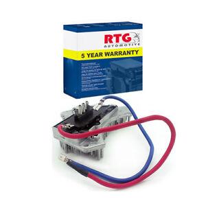 Ventilatore-Riscaldatore-Ventola-Resistore-si-adatta-MERCEDES-CLASSE-C-CLK-E-SLK