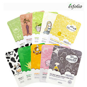 BUY5GET1FREE-ESFOLIO-Vitamin-Infused-High-Concentrated-Essence-Facial-Mask-1pc