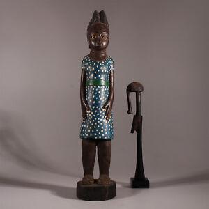 9438-Baule-fetish-Ahnen-figur-ancestor-colon