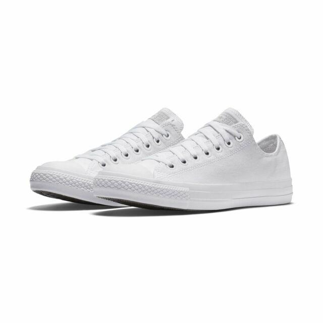tênis casual converse basket low branco