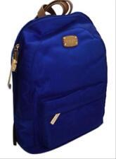f979250e85 item 1 Michael Kors Jet Set Item Large Nylon Backpack Electric Blue NWT -Michael  Kors Jet Set Item Large Nylon Backpack Electric Blue NWT