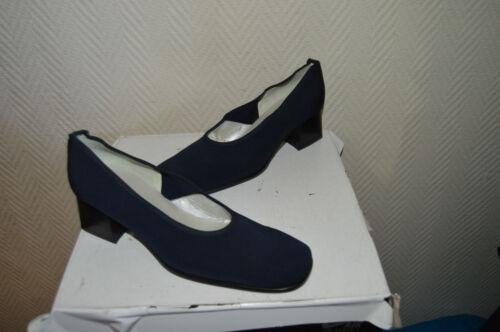 Baldinini scarpe 36 zapato Neuf Chaussure Cuir Taille Shoes Escarpin Swzq7z