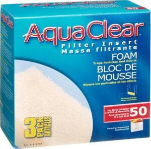 AquaClear-50-Foam-Filter-insert-3-Per-Pack