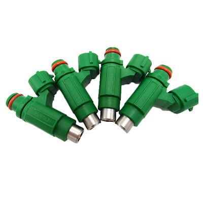 *Lifetime* Bosch Fuel Injectors Set 4 Rebuilt /& Flow Matched in the USA 305E