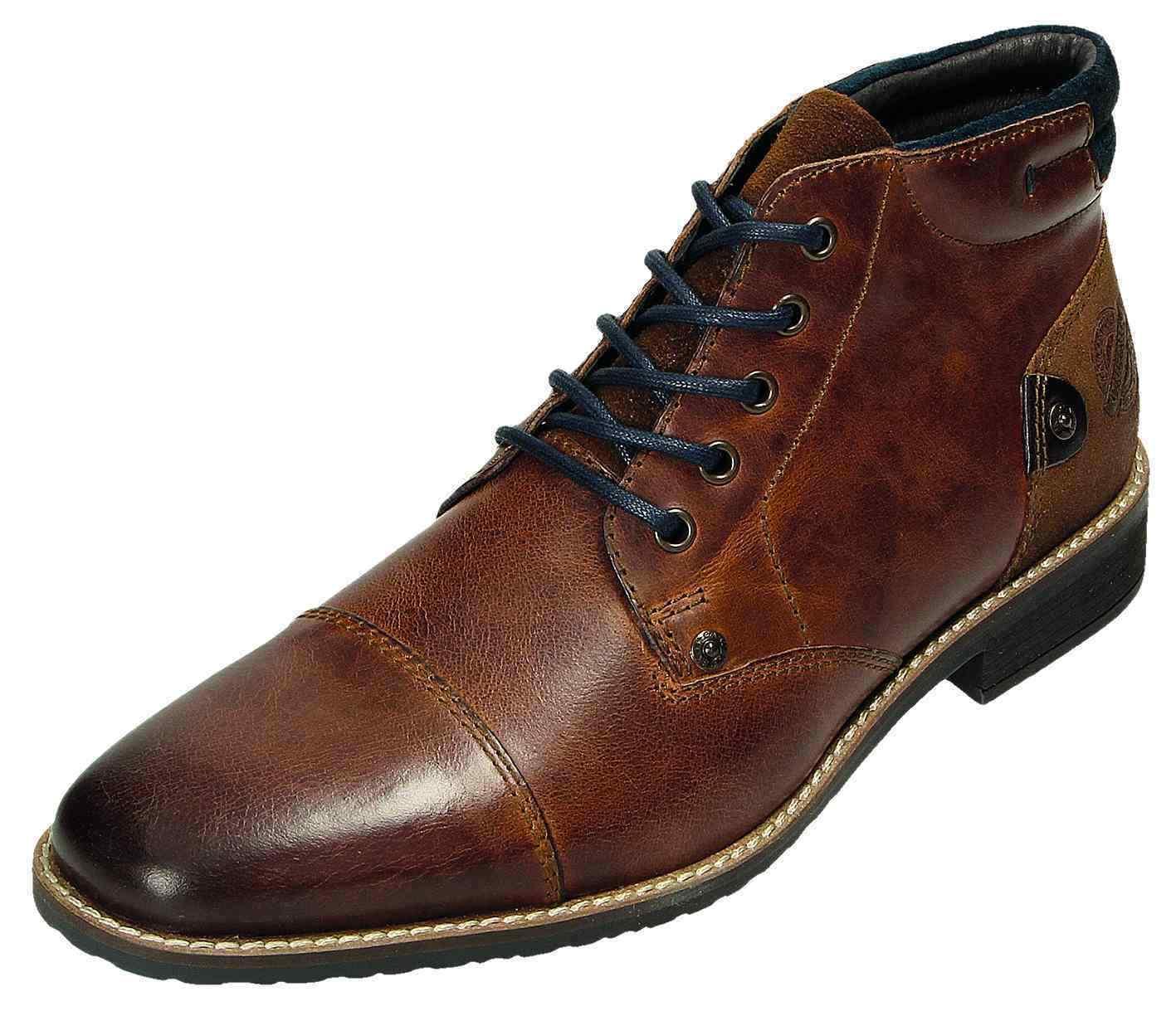 großer Verkauf Klondike Stiefeletten Leder Stiefel