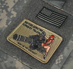 KANDAHAR POLO CLUB JSOC AC-130U GHOSTRIDER DEATH ON CALL: Combat Talon + OD FLAG