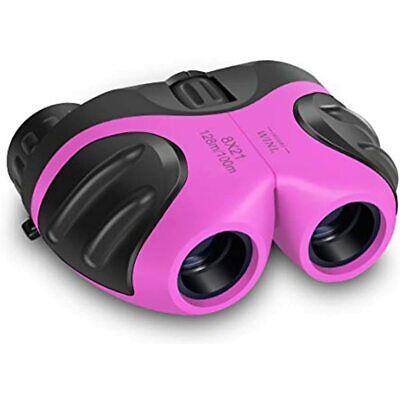 Binoculars Toys For Children,Birthday Gifts 4-9 Old Year ...