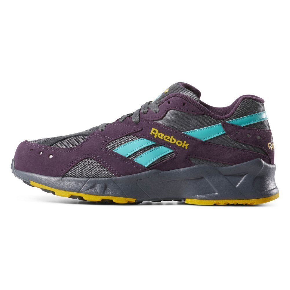 Reebok Aztrek  shoes Charcoal Men