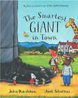 The Smartest Giant in Town Big Book by Julia Donaldson (Paperback, 2008)