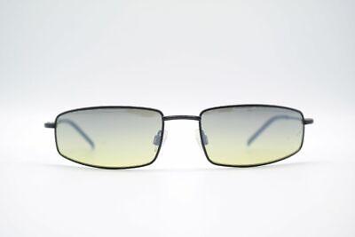 Analytisch Eschenbach En1836 56[]20 Schwarz Oval Sonnenbrille Sunglasses Einen Einzigartigen Nationalen Stil Haben