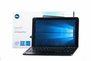 2in1-Tablet-Linx-with-Keyboard-1020-32GB-Windows-10-Grade-A