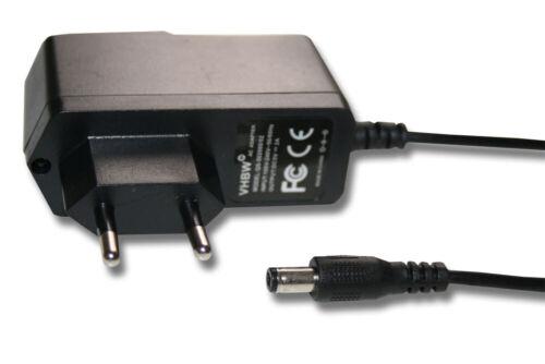 PSR-E620 Netzteil für Yamaha PSR-E453 PSR-E463