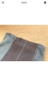 100 Baggy Guild S Linen Cullotes Shirin Størrelse 5z4Sqw