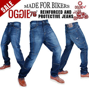 Men-039-s-Motorbike-Motorcycle-Denim-Made-With-Reinforced-protective-Lining-Jeans