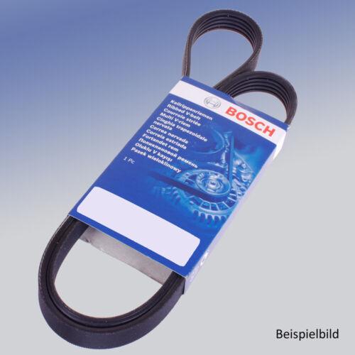 BOSCH 1987948400 Zeppa Cinghia Nervature