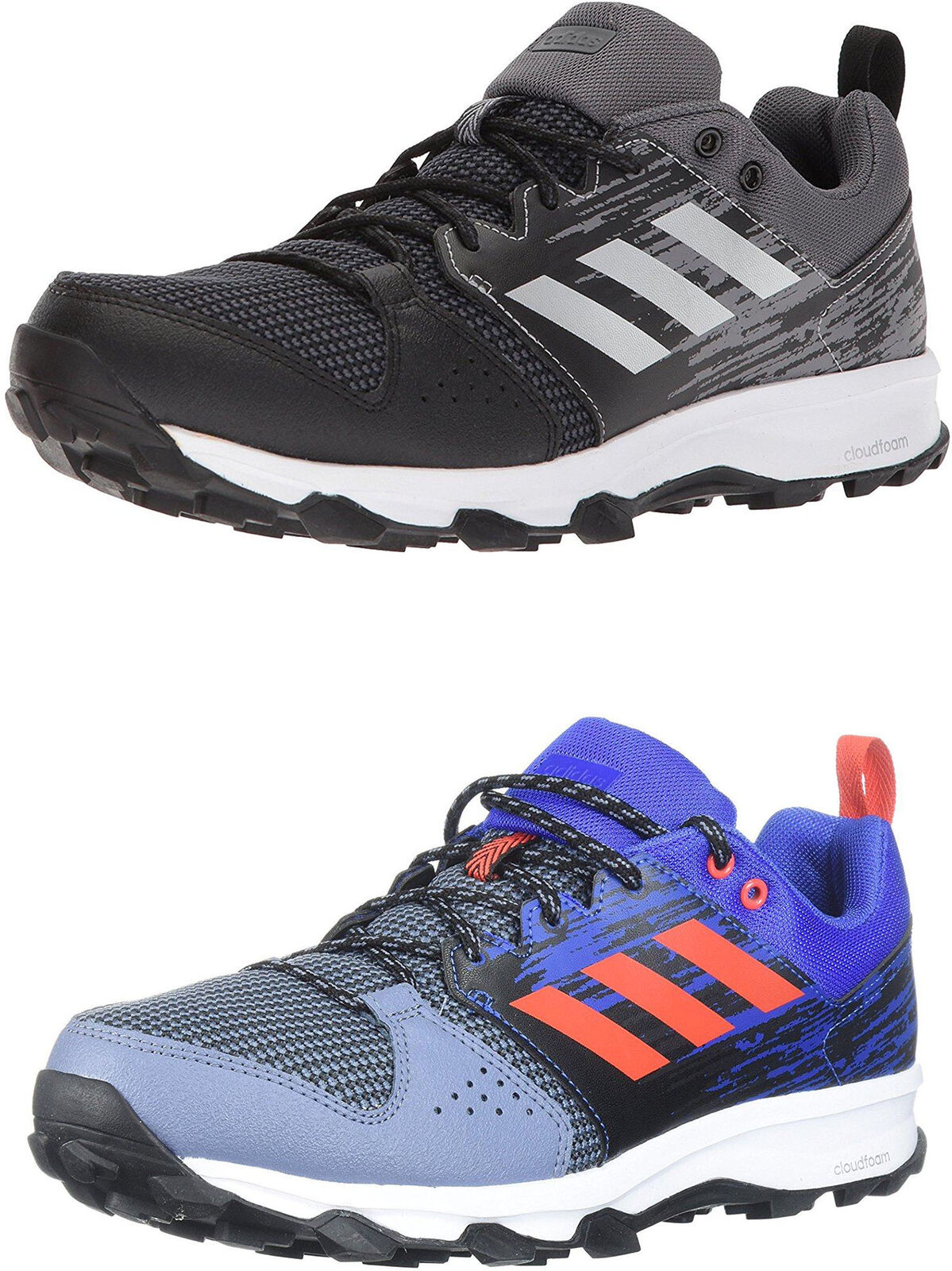 adidas Men's Galaxy M Trail Runner Shoes, 2 Colors