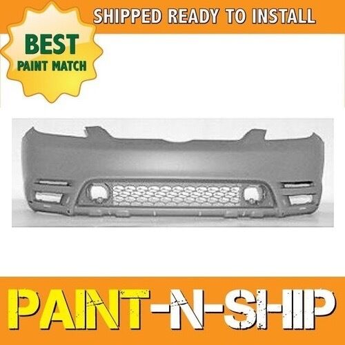 2003 2004 Toyota Matrix XR XRS Front Bumper Painted TO1000237 NEW Fits