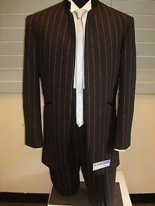 Ralph Lauren Black Starwood Tuxedo w Pant-Super 100/'s Fine Wool 31W pant 38R