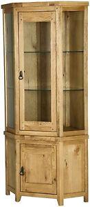 Genoa-solid-oak-furniture-glazed-corner-display-cabinet-stand-unit