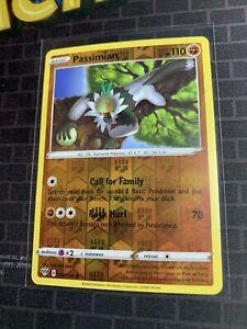 Pokemon Card Darkness Ablaze 97//189 097//189 Passimian Reverse Holo Common